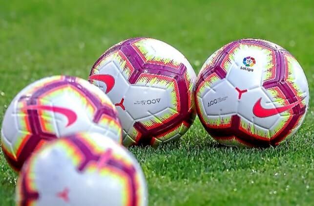 Jornada 16 Liga Santander 2018