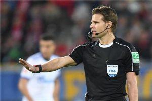 ¿Cuánto corre un arbitro de fútbol?