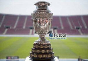 La Copa América es el campeonato internacional más antiguo del fútbol
