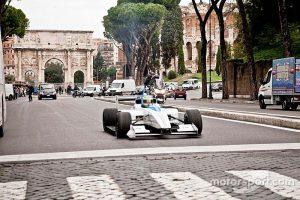 Günther sustituirá a Nasr en Dragon en el ePrix de Roma