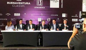 Seis venezolanos en el Buenaventura Classic