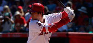 Shohei Ohtani espera volver a finales de abril