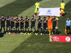 10 jugadores sudamericanos a seguir en el Mundial sub-20 de 2019