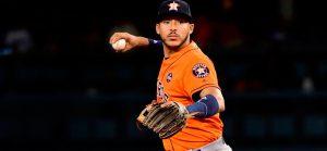 Hinch descarta a Correa para el Juego de Estrellas