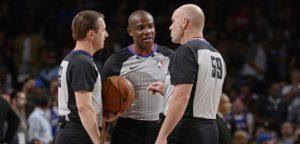 Los entrenadores NBA podrán pedir revisión de los fallos