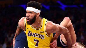 JaVale McGee y Caldwell-Pope se convierten refuerzos de los Lakers