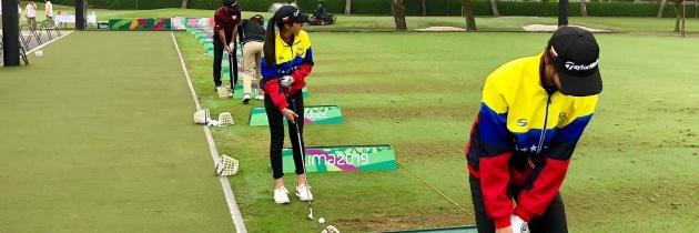 El equipo venezolano ya está en Perú para los Paramericanos
