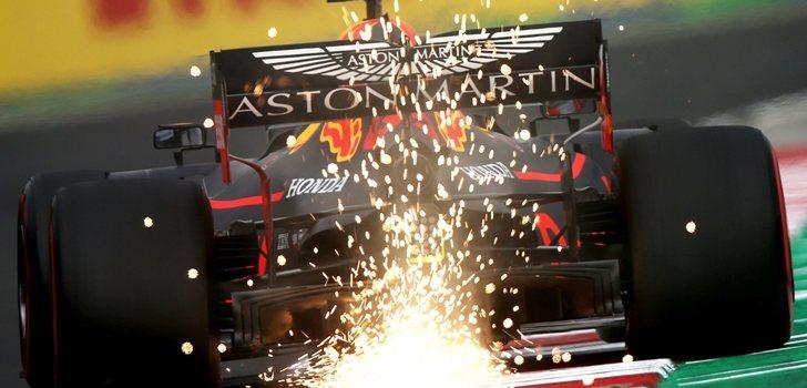 Max Verstappen quiere seguir compitiendo