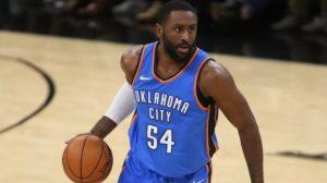 Patrick Patterson jugará la próxima temporada en Los Angeles Clippers