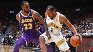 The Hoop Central publica su lista de los 10 mejores jugadores de la NBA