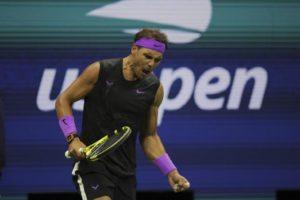 Federer y Nadal, los únicos en alcanzar las cinco finales en todos los Grand Slam
