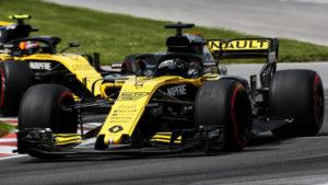 La pérdida de Hubert afectará al desarrollo de Renault en la F1