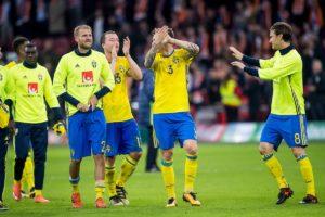 Siete alicientes de la sexta jornada de clasificación para la Eurocopa 2020
