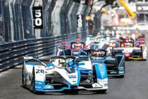 La FIA confirma el calendario 2019-2020 de Fórmula E