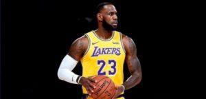 Los Angeles Lakers quieren volver a dominar el 'Salvaje Oeste'