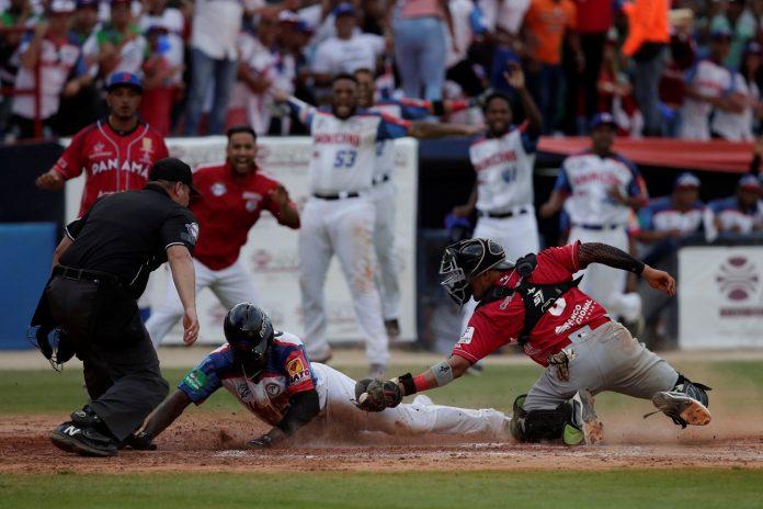 Serie del Caribe 2020: Colombia reemplazará a Cuba