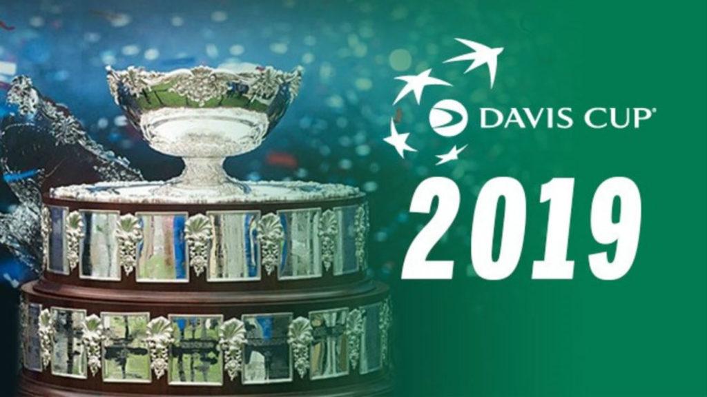 Así va la Copa Davis 2019