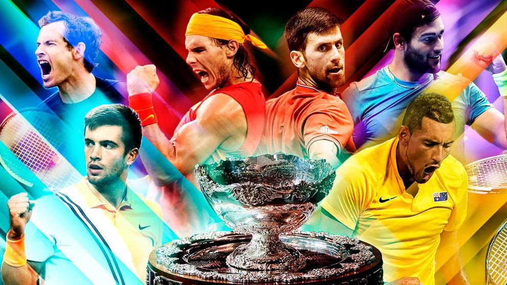 Copa Davis continúa recibiendo duras críticas