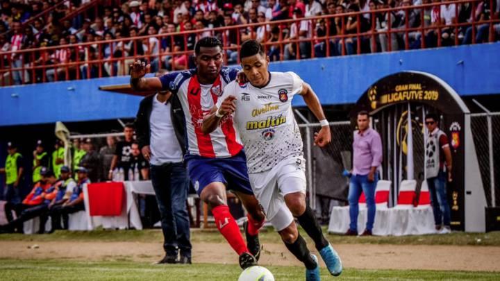 Estudiantes y Caracas FC empatan en Mérida y dejan todo para la vuelta