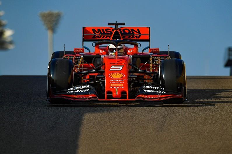 Ferrari anuncia fecha de presentación de su monoplaza para 2020