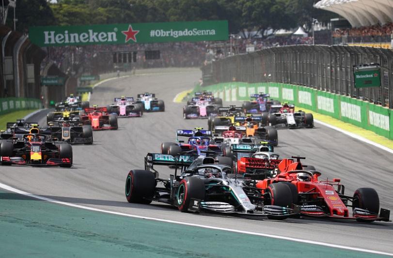 Publicado calendario de la F1 para 2020… ¡Holanda y Vietnam IN - Alemania OUT!