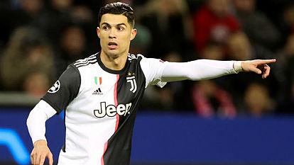 Cristiano Ronaldo prefiere verse en la final con el Madrid