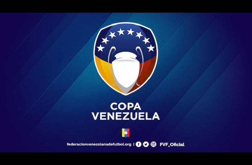 FVF suspende la Copa Venezuela 2020