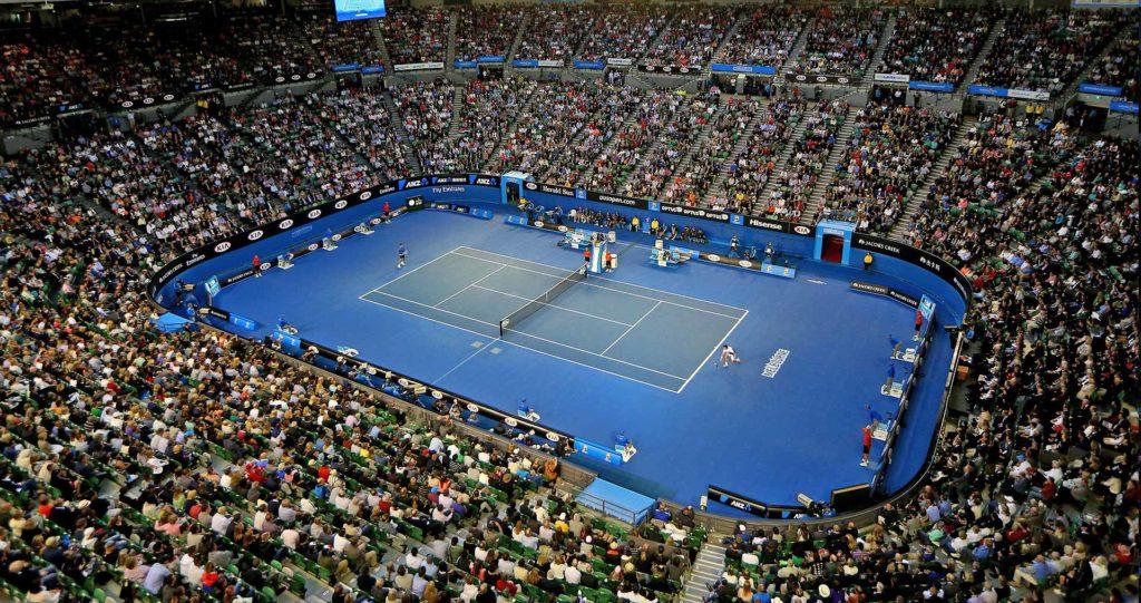 Argentina y Chile avanzan a segunda ronda en Australia