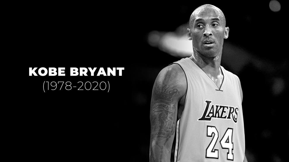El mundo del béisbol reaccionó ante la muerte de Kobe Bryant