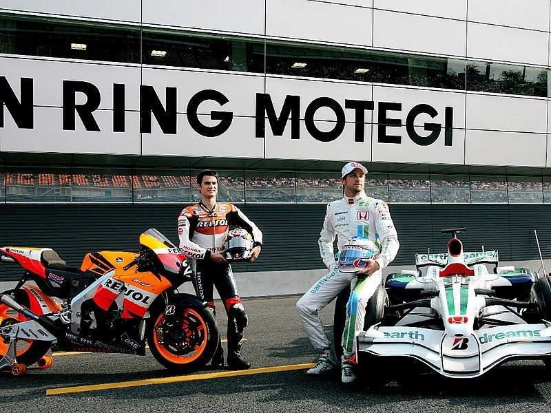 F1 y MotoGP coincidirán 10 fines de semana este 2020