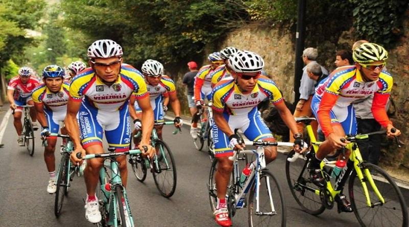 Ciclismo: Venezuela participará en el Tour Colombia 2.1