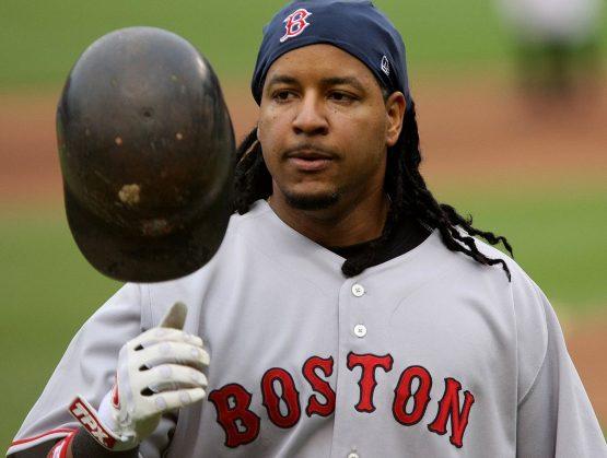 Manny Ramírez podría jugar en béisbol italiano
